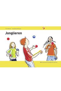 Preview image for LOM object Jonglieren – Bälle kunstvoll jonglieren lernen