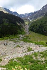 Preview image for LOM object Wasserwelt Schweiz: Die Kraft des Wassers (4/4)