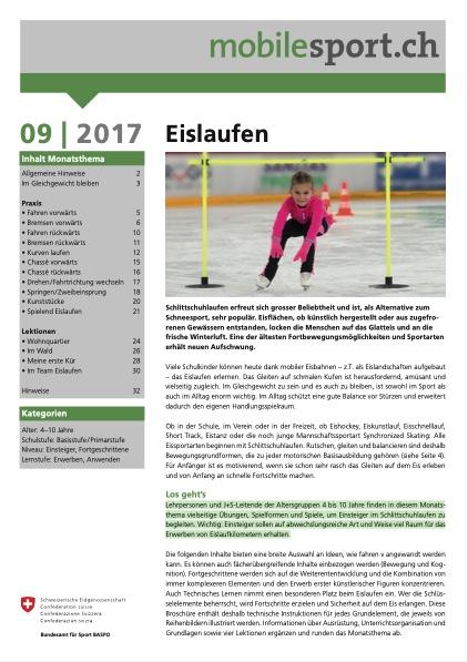 Preview image for LOM object Eislaufen - mobilesport Monatsthema