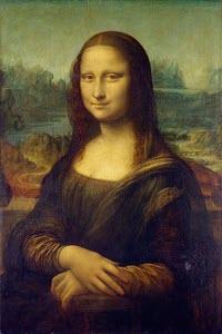 Preview image for LOM object Bilder allein zuhaus: Mona Lisa