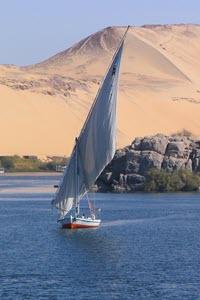 Preview image for LOM object Die grössten Flüsse der Erde: Der Nil (2/3)
