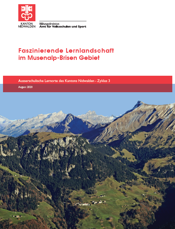 Preview image for LOM object Lernlandschaft Musenalp-Brisen