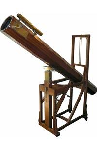 Preview image for LOM object Revolutionär - Das Teleskop (4/6)