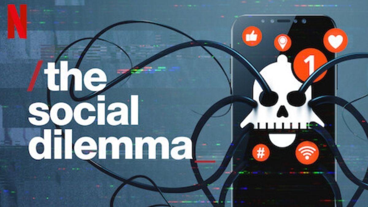 """Preview image for LOM object """"Das Dilemma mit den sozialen Medien"""" - Fragebogen zum Dokumentarfilm"""