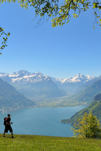 Preview image for LOM object ThemenTour Weg der Schweiz