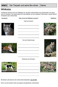 Preview image for LOM object Der Tierpark und seine Bewohner