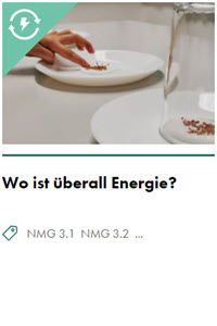 Preview image for LOM object Wo ist überall Energie?