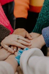 Preview image for LOM object Wie gelingt das Zusammenleben verschiedener Menschen?