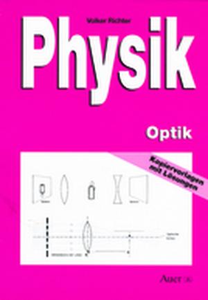 Preview image for LOM object Physik Optik Kopiervorlagen