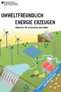 Preview image for LOM object Umweltfreundlich Energie erzeugen