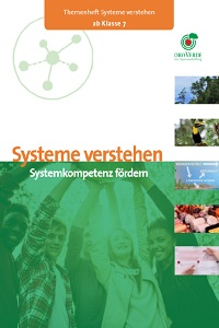 Preview image for LOM object Systeme verstehen - Systemkompetenz fördern