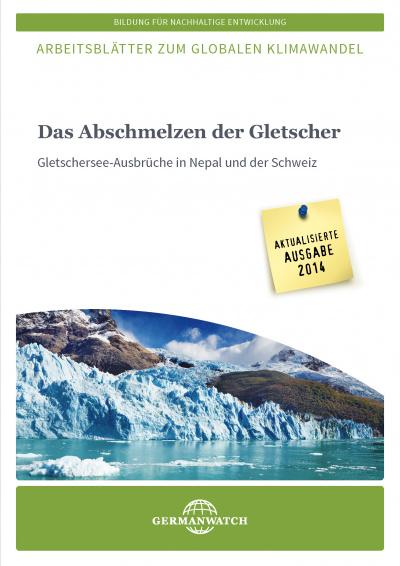Preview image for LOM object Das Abschmelzen der Gletscher