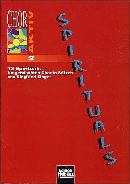 Preview image for LOM object 13 Spirituals