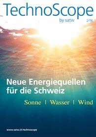 Preview image for LOM object TechnoScope: Neue Energiequellen für die Schweiz