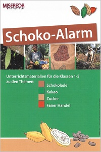 Preview image for LOM object Schoko-Alarm