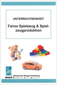 Preview image for LOM object Faires Spielzeug & Spielzeugproduktion