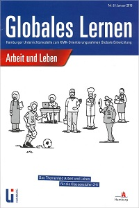 Preview image for LOM object Globales Lernen: Arbeit und Leben