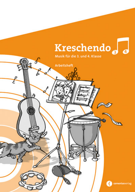Preview image for LOM object Kreschendo 3/4