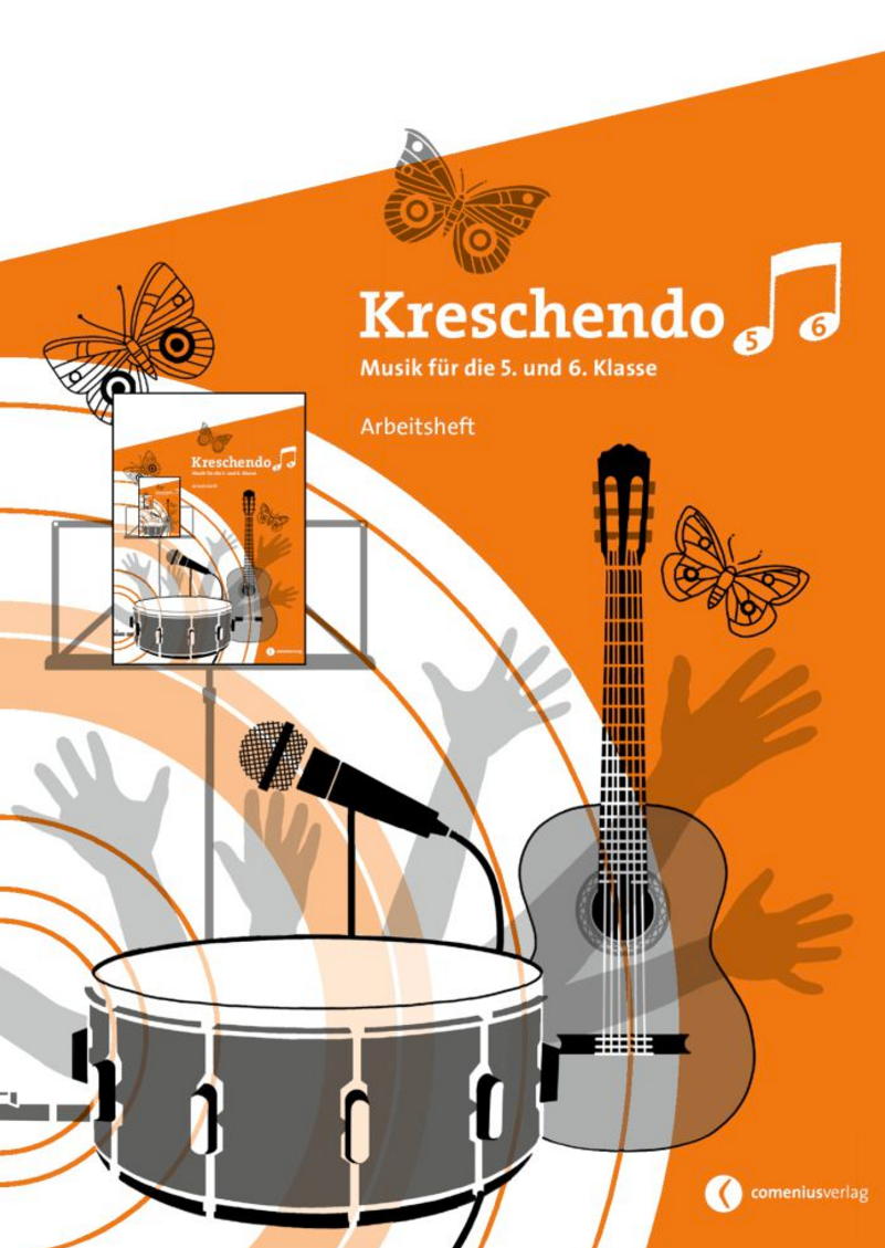 Preview image for LOM object Kreschendo 5/6