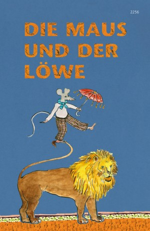 Preview image for LOM object Die Maus und der Löwe