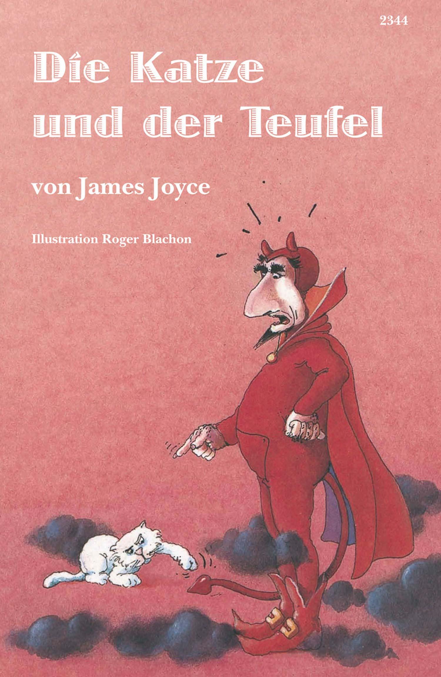 Preview image for LOM object Die Katze und der Teufel