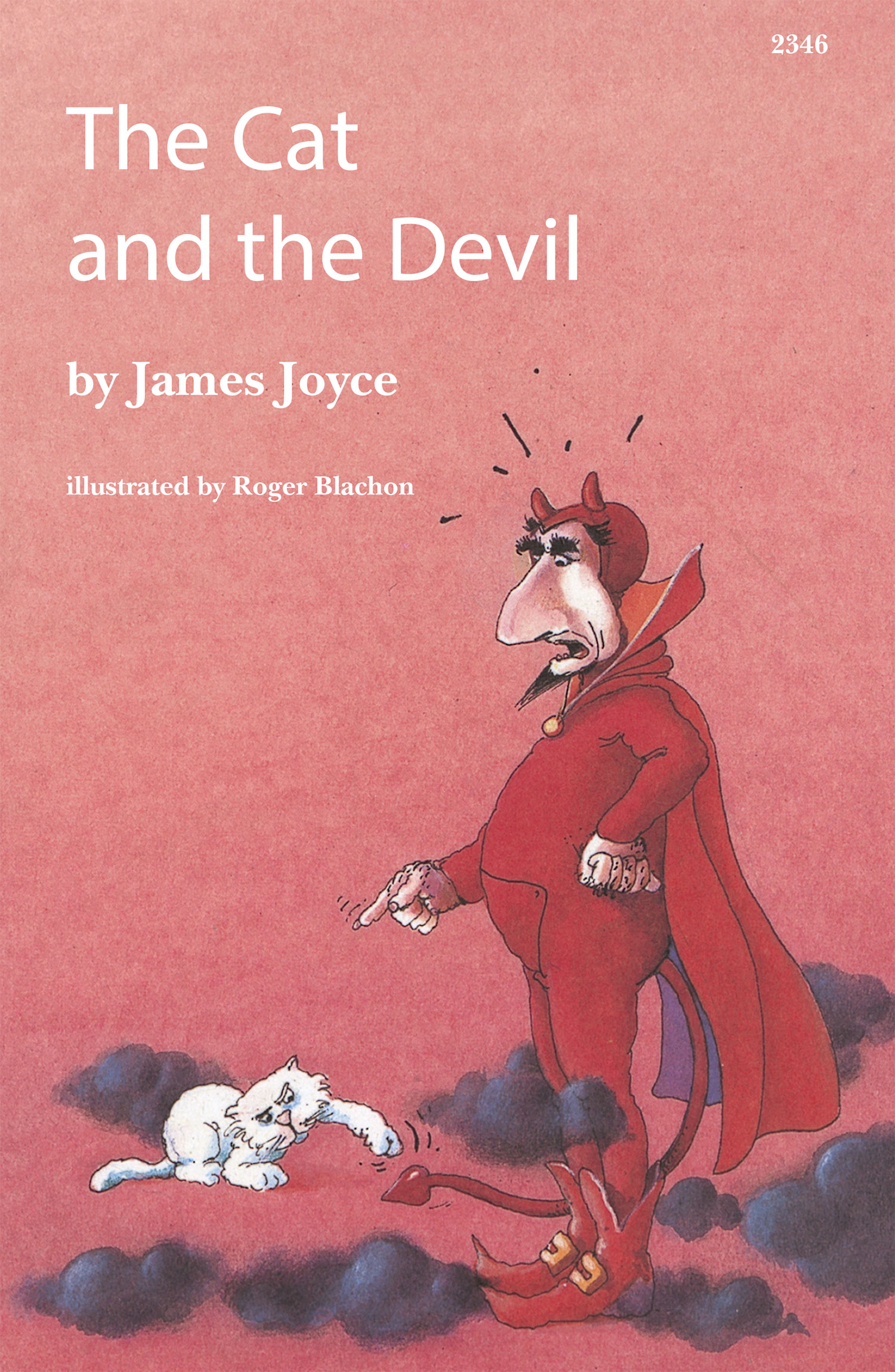 Preview image for LOM object The Cat and the Devil