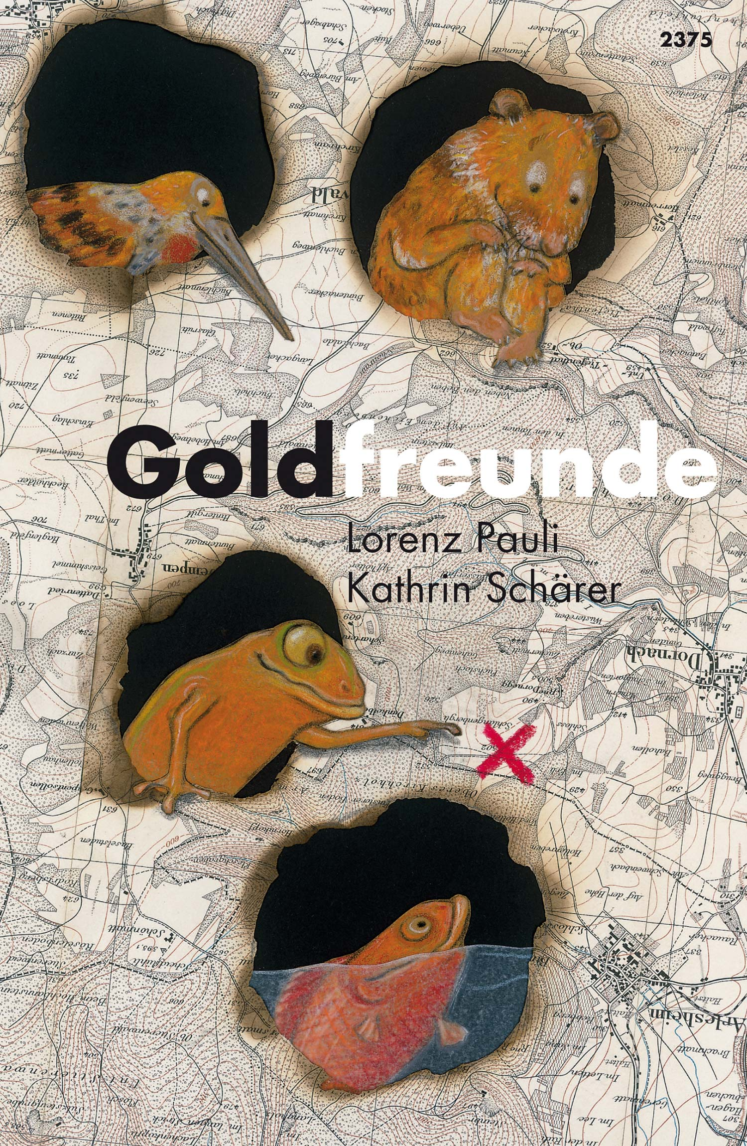 Preview image for LOM object Goldfreunde