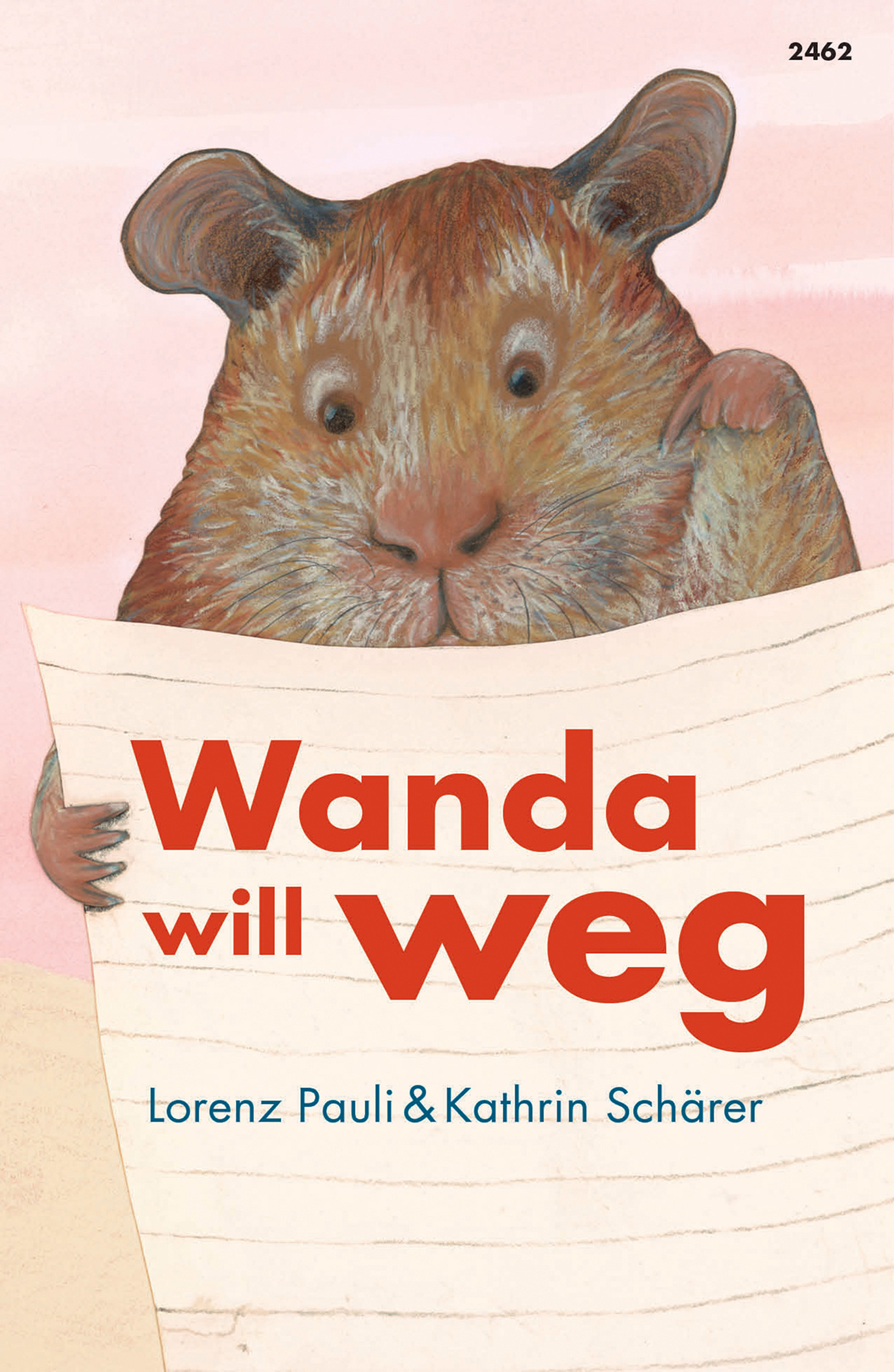 Preview image for LOM object Wanda will weg