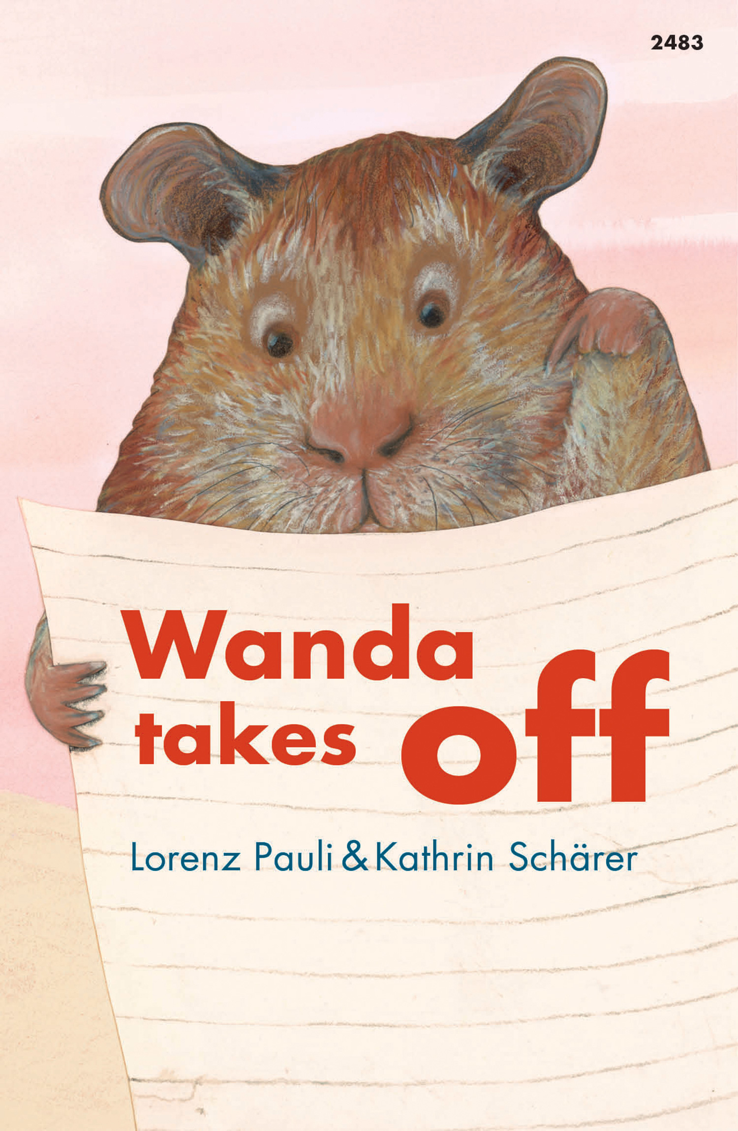 Preview image for LOM object Wanda takes off