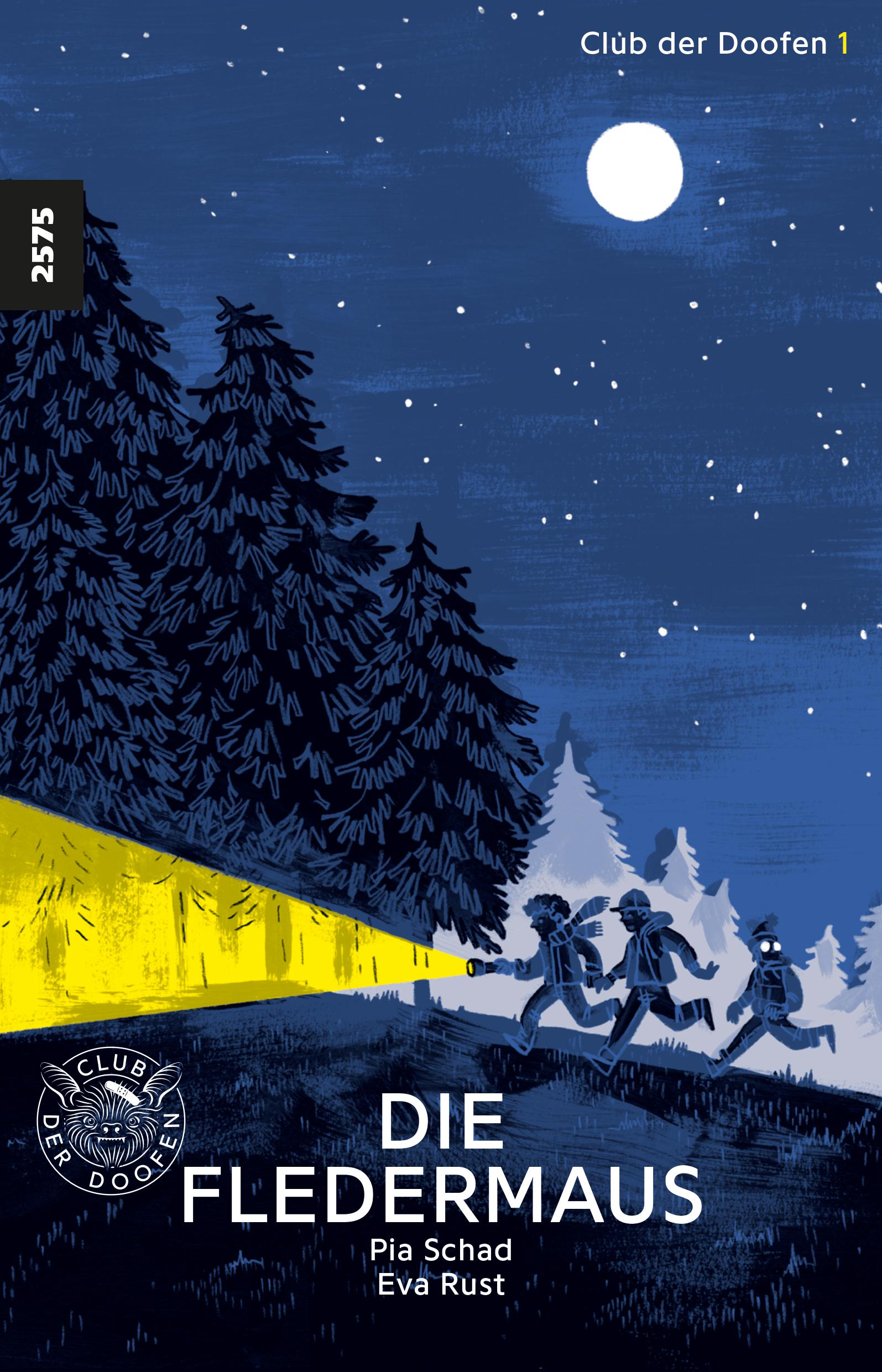 Preview image for LOM object Die Fledermaus - Club der Doofen 1