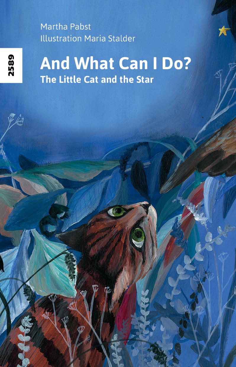 Preview image for LOM object And What Can I Do? - The Little Cat and the Star