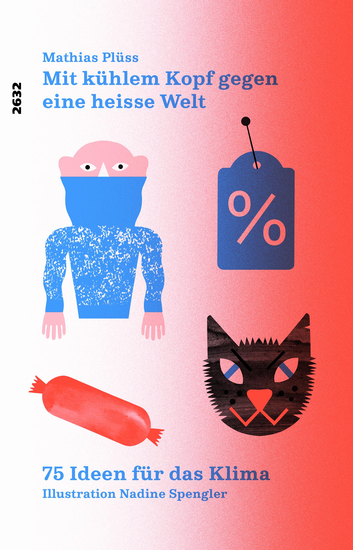 Preview image for LOM object Mit kühlem Kopf gegen eine heisse Welt - 75 Ideen für das Klima
