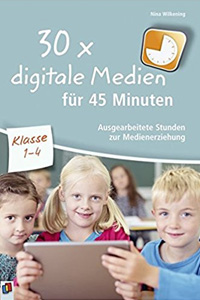Preview image for LOM object 30 x digitale Medien für 45 Minuten – Klasse 2-4