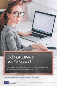 Preview image for LOM object Extremismus im Internet