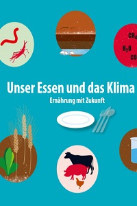 Preview image for LOM object Unser Essen und das Klima - Ernährung mit Zukunft