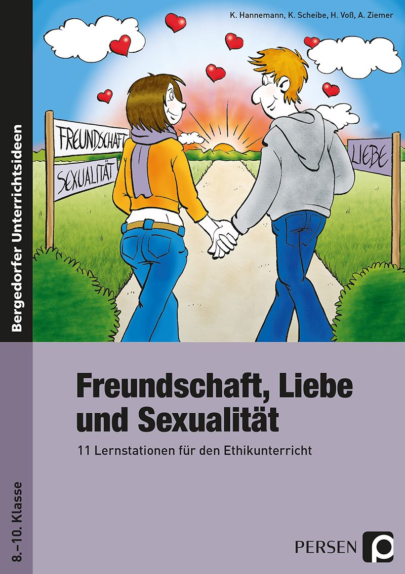 Preview image for LOM object Freundschaft, Liebe und Sexualität