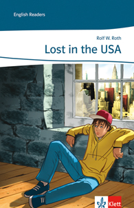 Preview image for LOM object Lost in the USA: Reading comprehension test