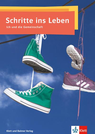 Preview image for LOM object Schritte ins Leben (Lern-und Erlebnisbuch)