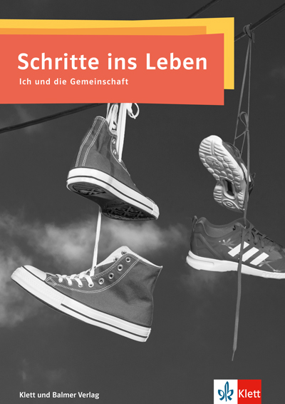 Preview image for LOM object Schritte ins Leben (Begleitband mit Onlinematerial)