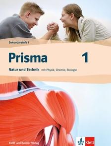 Preview image for LOM object Prisma _ Natur und Technik mit Physik, Chemie und Biologie