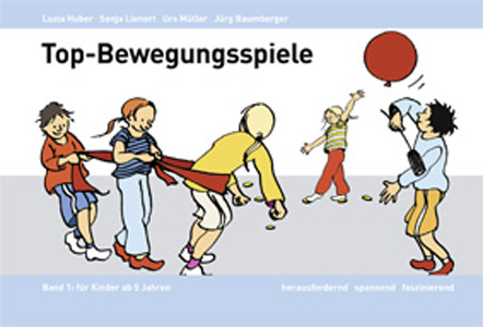 Preview image for LOM object Top-Bewegungsspiele Band 1