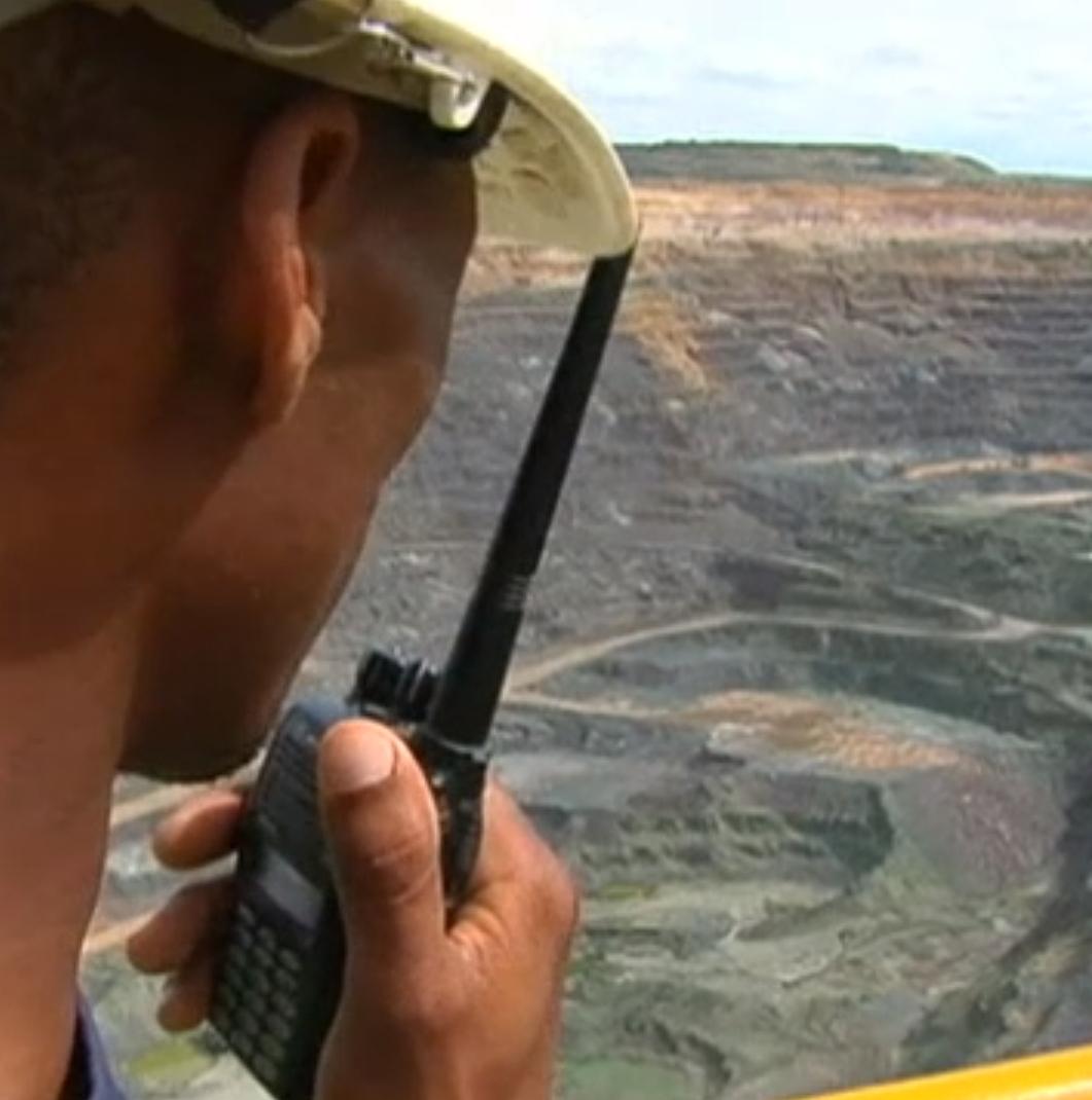 Preview image for LOM object Afrika – Aufschwung, Abenteuer, Ängste: Wirtschaftswachstum dank Rohstoff-Boom