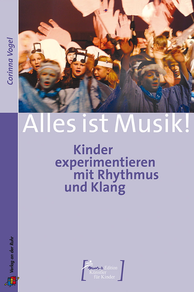 Preview image for LOM object Alles ist Musik!