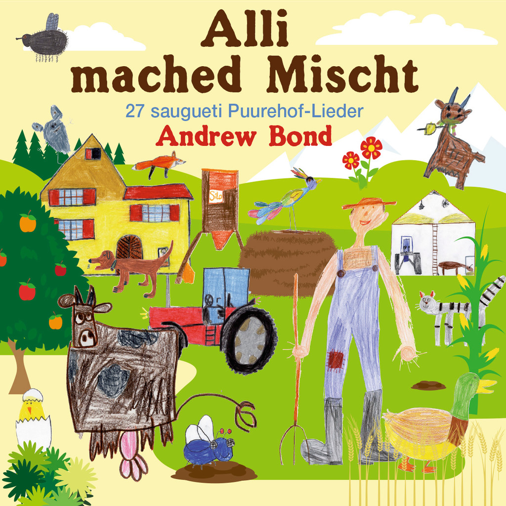 Preview image for LOM object Alli mached Mischt