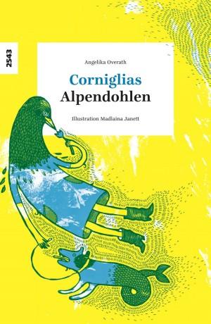 """Preview image for LOM object Anregungen für den Einsatz der SJW Publikationen """"Corniglias-Alpendohlen-Chocards"""" von Angelika Overath"""