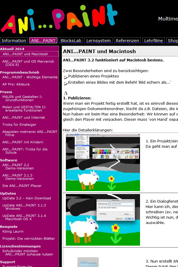 Preview image for LOM object ANI...PAINT