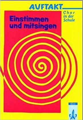Preview image for LOM object Einstimmen und Mitsingen