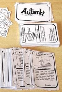 Preview image for LOM object Autarki - das Kartenspiel
