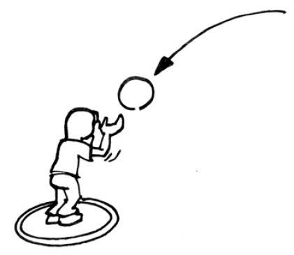 Preview image for LOM object Ball im Reifen fangen