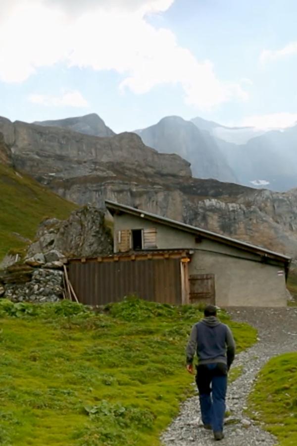 Preview image for LOM object Bergwelt Schweiz: Schächental – Das Leben der Bergbauern